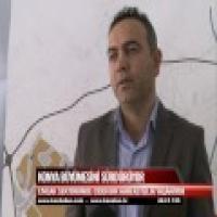 Güven Emlak Yeniceoba - Konya büyümesini sürdürüyor | Kontv