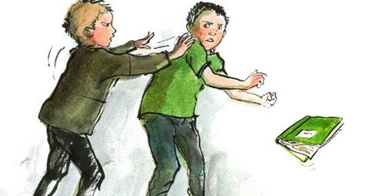 İsveç okullarında şiddette büyük artış