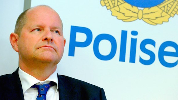 """İsveç polisi bünyesinde """"Demokratik özgürlüğü koruma"""" birimleri kuruluyor"""