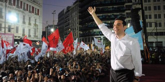 SYRİZA HDP'nin davetini kabul etti