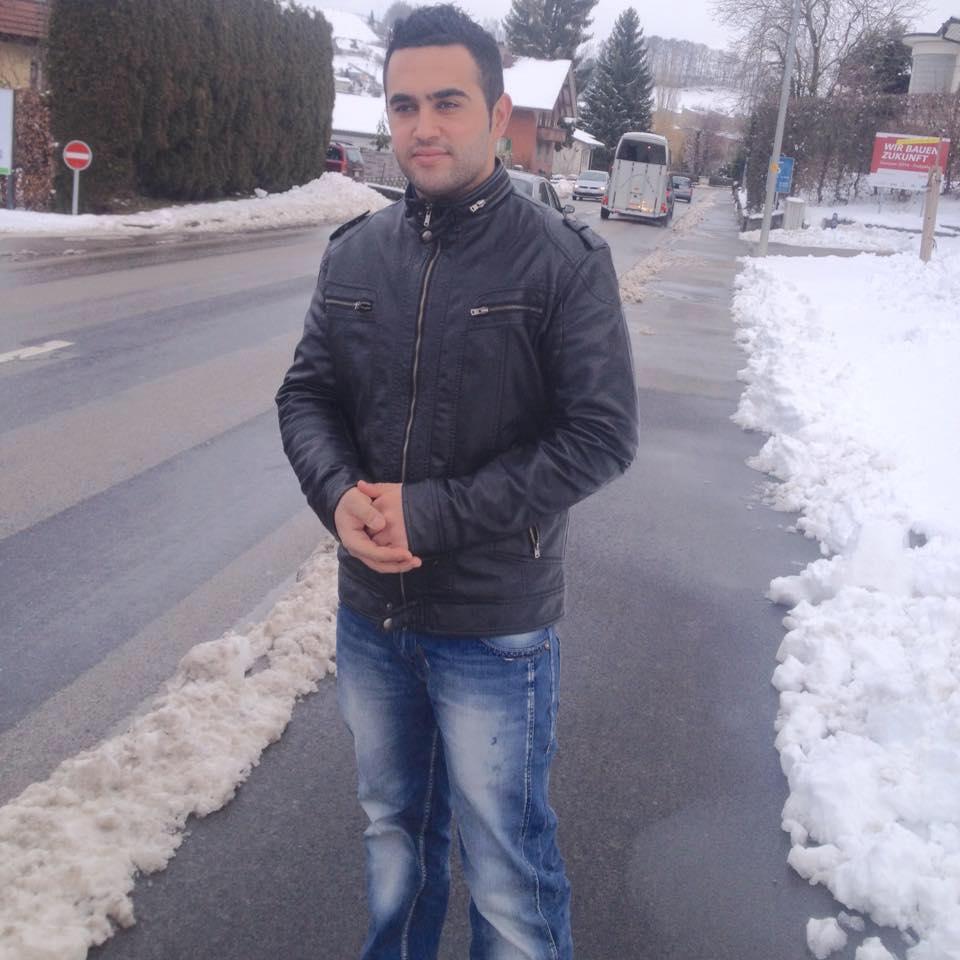 Mustafa Yildiz