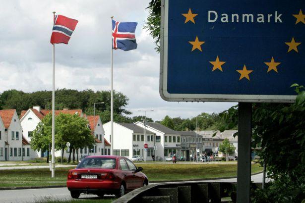 Danimarka Şengen'i askıya mı alıyor?