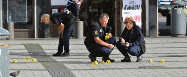 İsveç'te saldırıya uğrayan Kulu'lu öldü