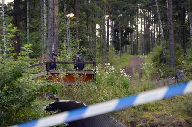 İsveç'li genç kızın katili kim?