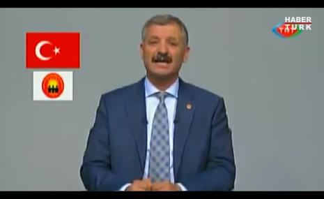 Fehmi Demir öldükten 2 saat sonra partisine oy istedi