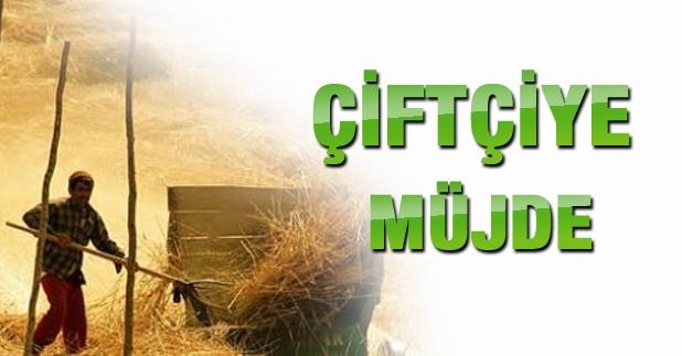 Çiftçiye müjde! Mazot-gübre desteği birleşti