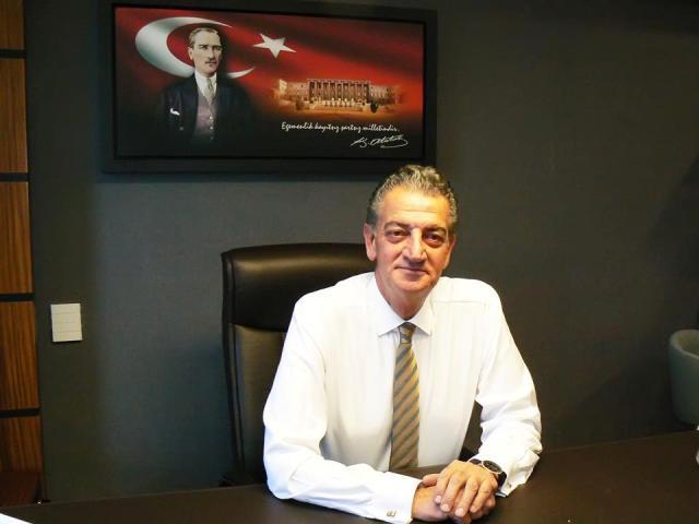 Bozkurt, Pancar kotasını meclise taşıdı