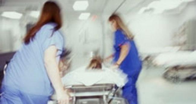Konya'da sobadan zehirlenen karı-koca hayatını kaybetti