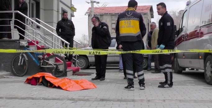 Konya'da ortaokul öğrencisi Sıla ölü bulundu