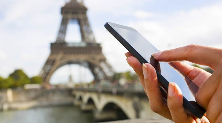 Avrupa Birliği'nde mobil dolaşım ücretleri kalktı