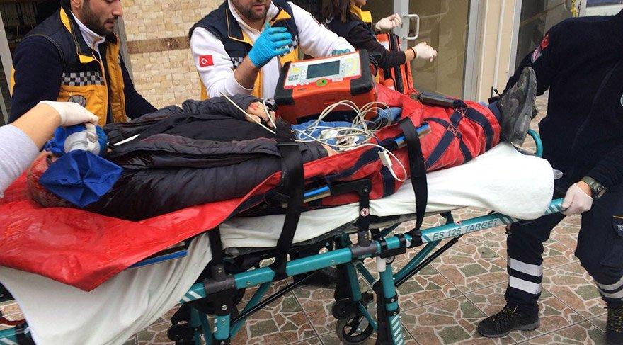 Konya'da vahşet! 4 ölü, 1 ağır yaralı