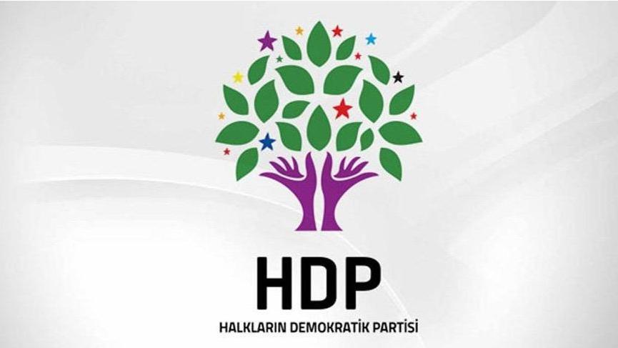 HDP Cihanbeyli ve Kulu'da seçim startı verdi