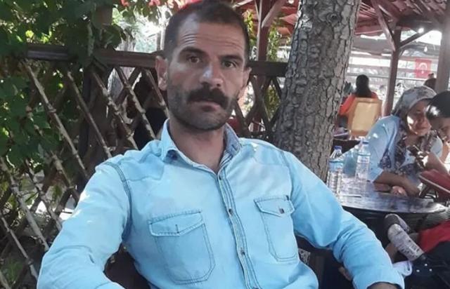 Konya'da Korkunç Olay: Eşini Eşarbı ile Boğarak Öldürdü