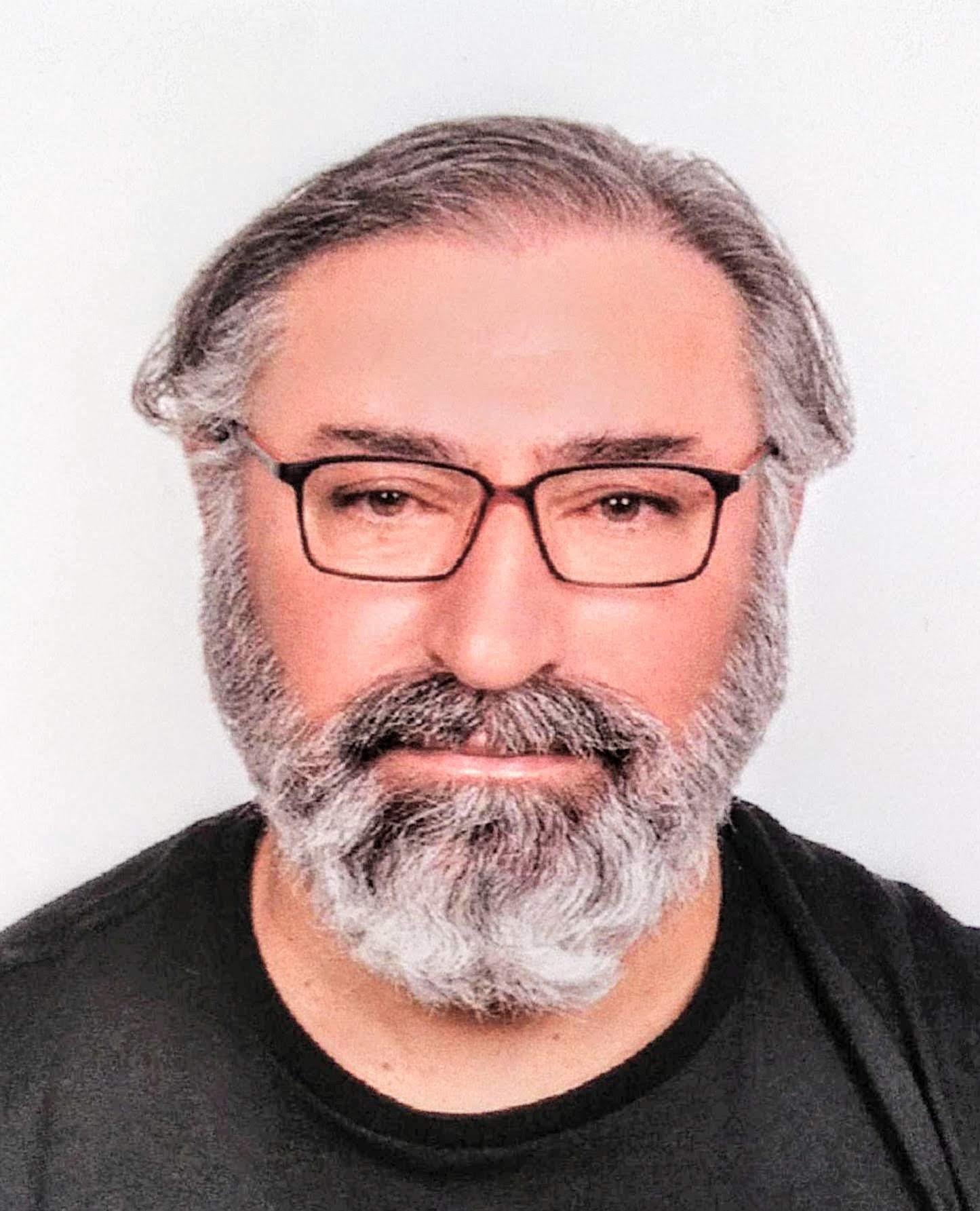Salih Yazar