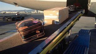 Uçak bagajı tek tek aranacak, kilitliyse kırılacak!