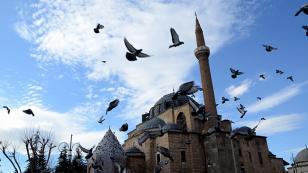 Konya'da yağış beklenmiyor