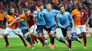 Lazio Galatasaray maçı ne zaman, saat kaçta, hangi kanalda? / CANLI İZLE