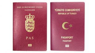 İşte Danimarka vatandaşlığına kabul edilenlerin listesi