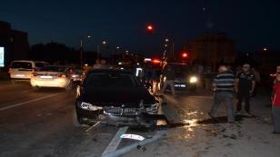 Kulu'da Kaza 1 Çocuk Ağır Yaralı - Kulu Haber