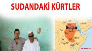 Sudan'daki Kürtlerin 800 yıllık hikayesi