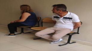 Kulu'da Telefon Dolandırıcılarına Suçüstü