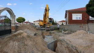 Kulu'nun 4 Mahallesine 80 Kilometre Kanalizasyon Hizmeti