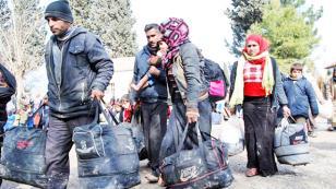 İsveç sığınmacı kabulünü iki kat arttırıyor