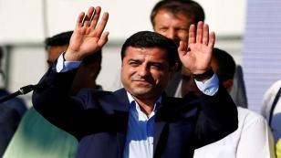 İşte Demirtaş'ın ilk ifadesi: Beni ancak halkım sorgular