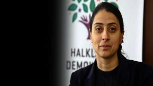 Bir HDP milletvekiline daha hapis istemi