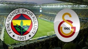 Fenerbahçe - Galatasaray derbisinin hakemi belli oldu!