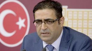 Flaş! HDP'li İdris Baluken'e yakalama kararı