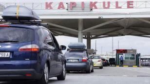 Yurt dışından karayoluyla Türkiye'ye gidecekler dikkat!