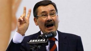 'AK Parti'de Melih Gökçek dahil 10 belediye başkanı daha değişecek'