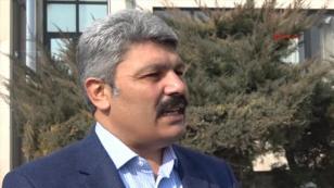 Konya Ziraat Odası Başkanı: Yağışlar Üreticiyi Memnun Etti