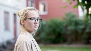 İnsanlık dersi veren İsveç'li kadına dava