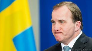 İsveç Başbakanı güvenoyu alamadı