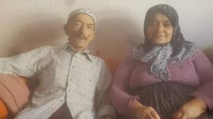 Yaşlı çift evlerinde ölü bulundu