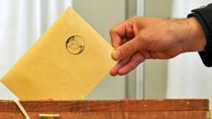 Yeniceoba 31 Mart 2019 yerel seçim sonuçları