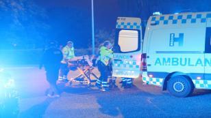 Ishøj'da silahlı saldırı: Kuşça'lı genç hayatını kaybetti, iki yaralı