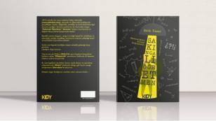 Yeniceoba'lı Salih Yazar'ın Sakıncalı Öğretmen isimli kitabı çıktı