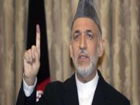 Karzai'den 'ABD askerlerini çıkarın' emri