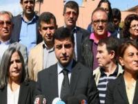BDP Öcalan'a 'özgürlük' isteyecek
