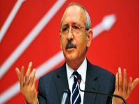 Kılıçdaroğlu şimdi de açtığı davayı unuttu!
