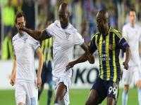 Fenerbahçe Roma'da tur peşinde