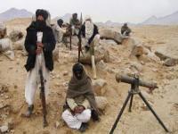 8 mühendisimiz Taliban'ın elinde