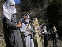 Taliban'ın elindeki Türklerden iyi haber