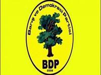 BDP Fırat Kızılkaya'yı Davet Etti