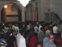 Kulu'da İlk Teravih Namazında Camiler Doldu