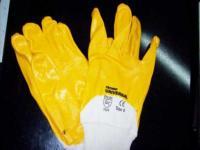 Katili marketten aldıkları eldiven yakalattı