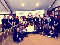 İç Anadolu Bölgesi Koçluk Eğitimi Konya'da Gerçekleştirildi